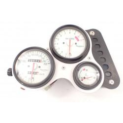 Licznik zegary 9624km Triumph Speed Triple...