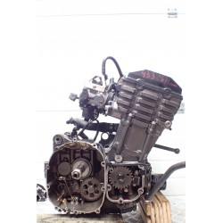 copy of Pompa hamulcowa przód Honda Hornet...