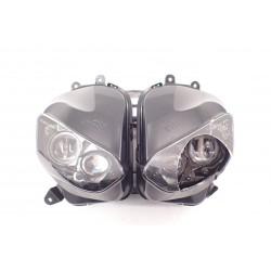Lampa przód reflektor Kawasaki Z1000 14-17