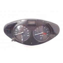 Licznik zegary 90119km Honda NTV 650...