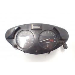 Licznik zegary 84317km Honda NTV 650...