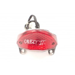 Lampa tył Sym Orbit II 50