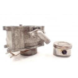 Cylinder tłok pierścienie CF Moto 500...