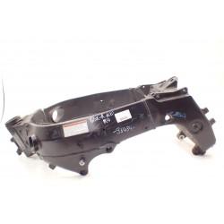 Rama + Dokumenty  Suzuki GSX-R 600 K4 K5