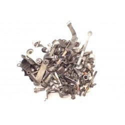 Śruby z demontażu Yamaha XJR 1200