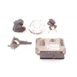 Stacyjka moduł kluczyk Zestaw BMW R 1200...