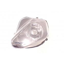Lampa [L] przód reflektor Derbi GPR 50