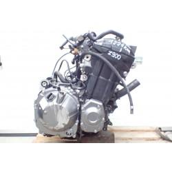 Silnik 1224km Kawasaki Z900 17-18 Gwarancja
