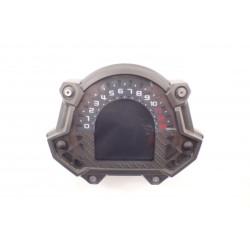 Licznik zegar 1224km Kawasaki Z900 17-18