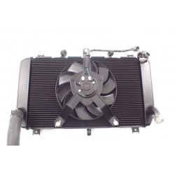 Chłodnica wentylator Kawasaki Z900 17-18