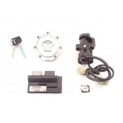 Stacyjka kluczyk moduł Honda CBF 1000 06-09