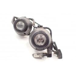 Lampa [P] przód reflektor TGB Target 325...