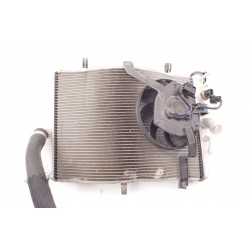 Chłodnica wentylator Suzuki GSX-R 600 K4 K5