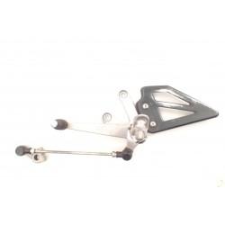 Set [L] podnóżek dźwignia Suzuki GSX-R...