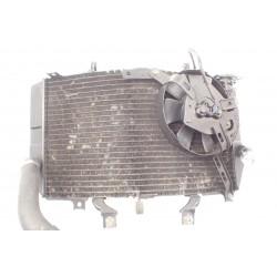 Chłodnica wentylator Suzuki GSX-R 1000 K1 K2