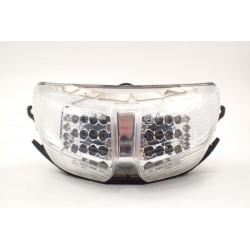 Lampa tył LED z Kierunkowskazami  Yamaha...