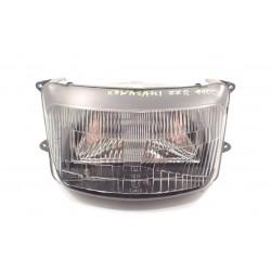 Lampa przód reflektor Kawasaki ZZR 1100