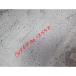 BOK [P] OWIEWKA OSŁONA SUZUKI BURGMAN 125 K7