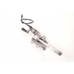 Dźwignia hamulca ręczny Piaggio MP3 300...