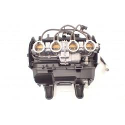 Airbox przepustnice TPS Honda CB 1000 R...