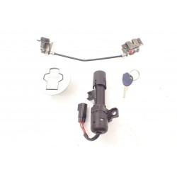 Buell XB9S Lightning Stacyjka kluczyk wlew