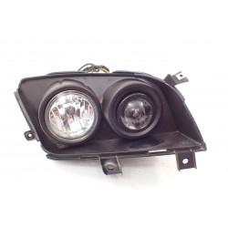 TGB Blade 425 550 Lampa [P] przód reflektor
