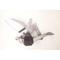 Suzuki GS 500 F 00-04 Set [P] podnóżek...