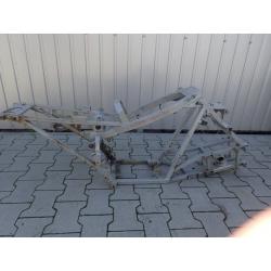 Rama Adly 300 SP AXR RS Interceptor
