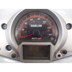 Licznik zegary Daelim S1 125