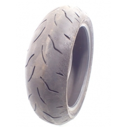 Bridgestone Battlax BT016R 180/55/17 3mm Opona 2014