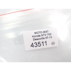 Zacisk hamulcowy [P] przód Honda NTV 700 Deauville 07-13