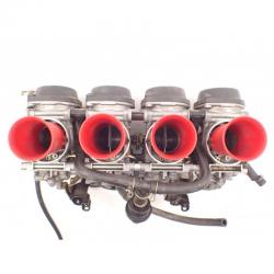 Gaźniki motocyklowe standardowe i tuningowe w atrakcyjnych cenach