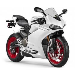 Części do motocyklik i skuterów