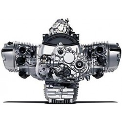 Silnik i osprzęt